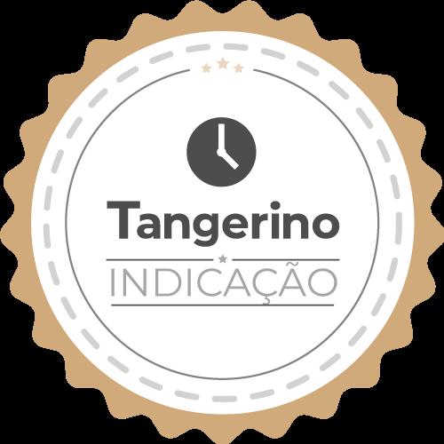 Indicação do Tangerino