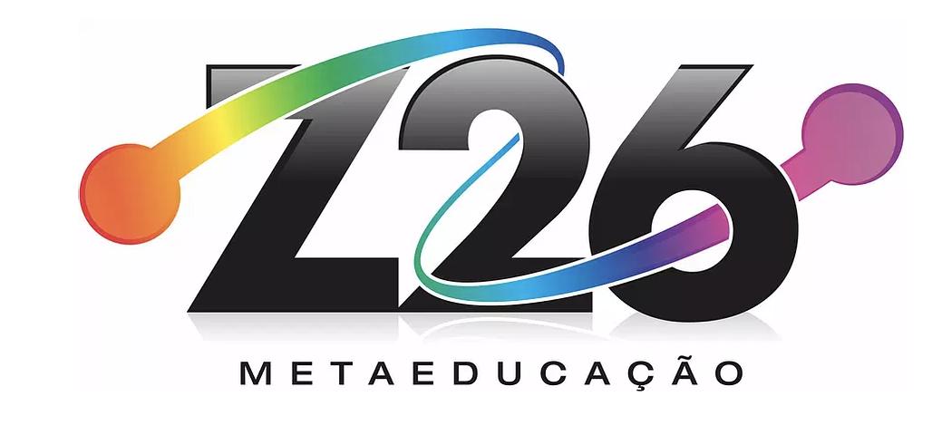 Logo marca da empresa Z26