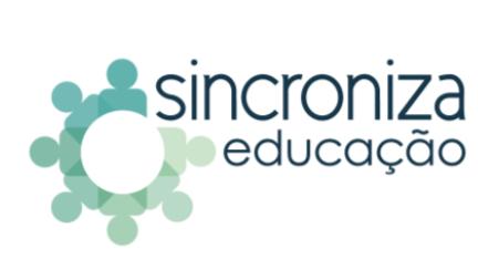 Logo marca da empresa Sincroniza Educação
