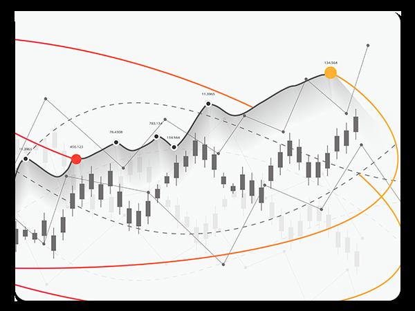 imagem mercado de capitais