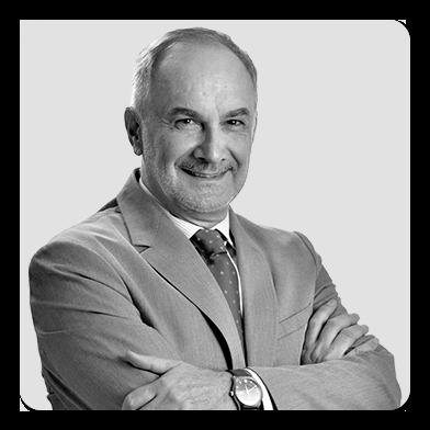 Professor Sandro Vidotto