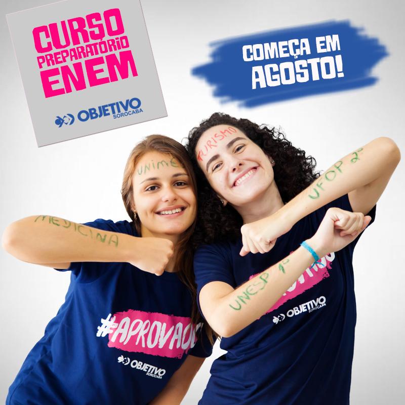CURSO ENEM