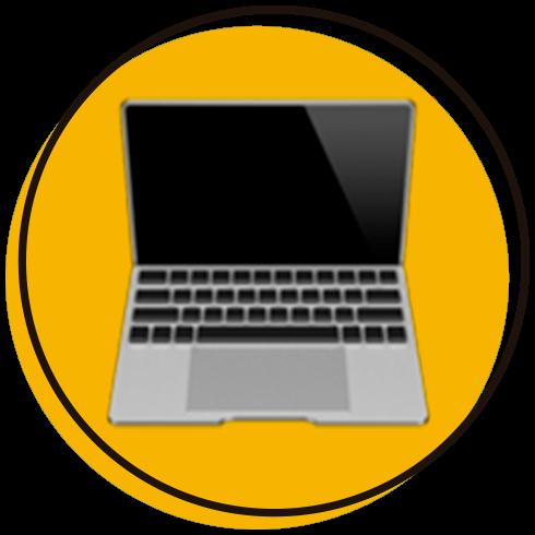 Ícone - Notebook