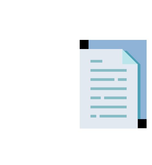 Envie suas documentações online