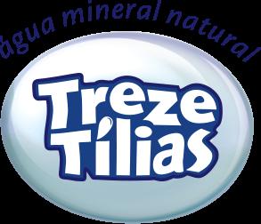 água mineral natural treze tílias