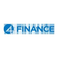 logo 4 finance