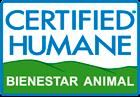Certified Humane Bienestar Animal