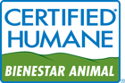 Certified Humane Bienestar Animal