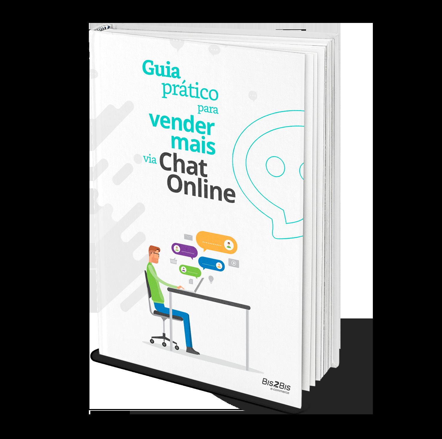 Guia prático para vender mais via chat online
