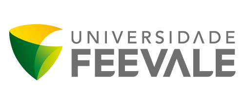 Logotipo Universidade Feevale