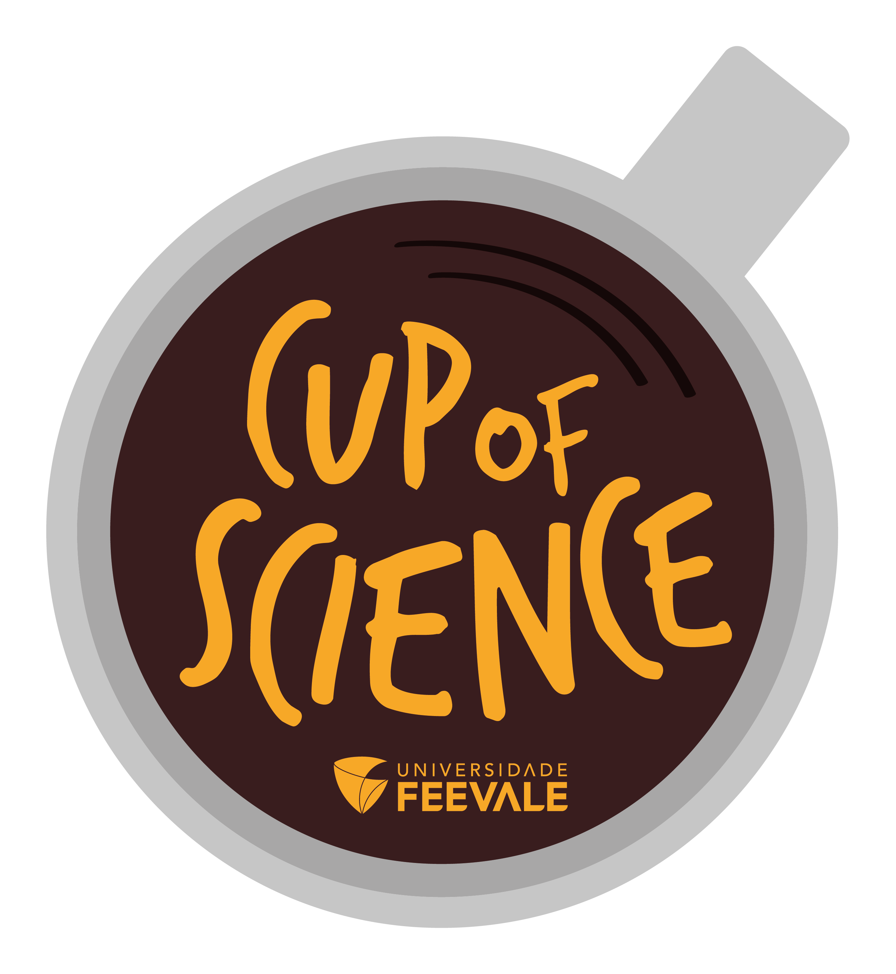 Podcast Cup of Science