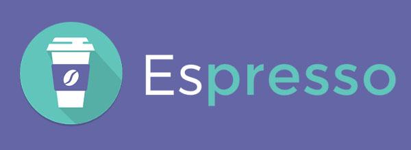 Logo Espresso App