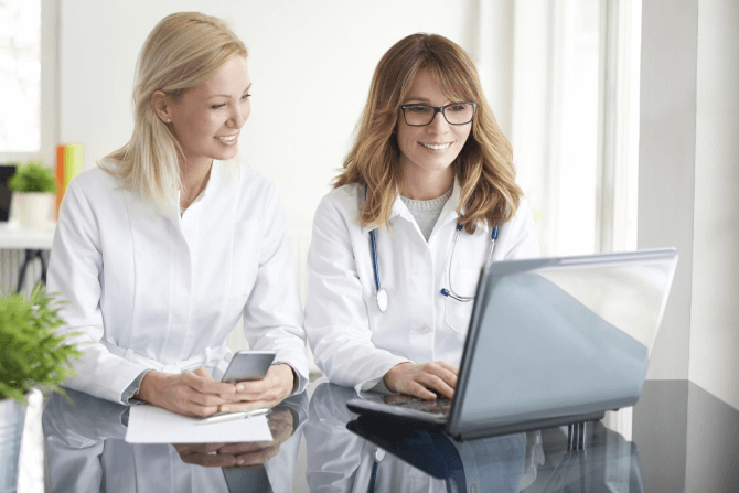 Cuidando da imagem da sua clínica médica