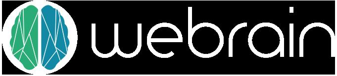 Logo WeBrain