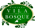 Logo Pousada Vila do Bosque