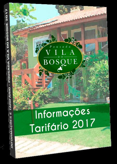 Capa Tarifario Vila do Bosque