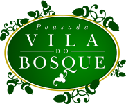 Logo Pousada Vila do Bosque