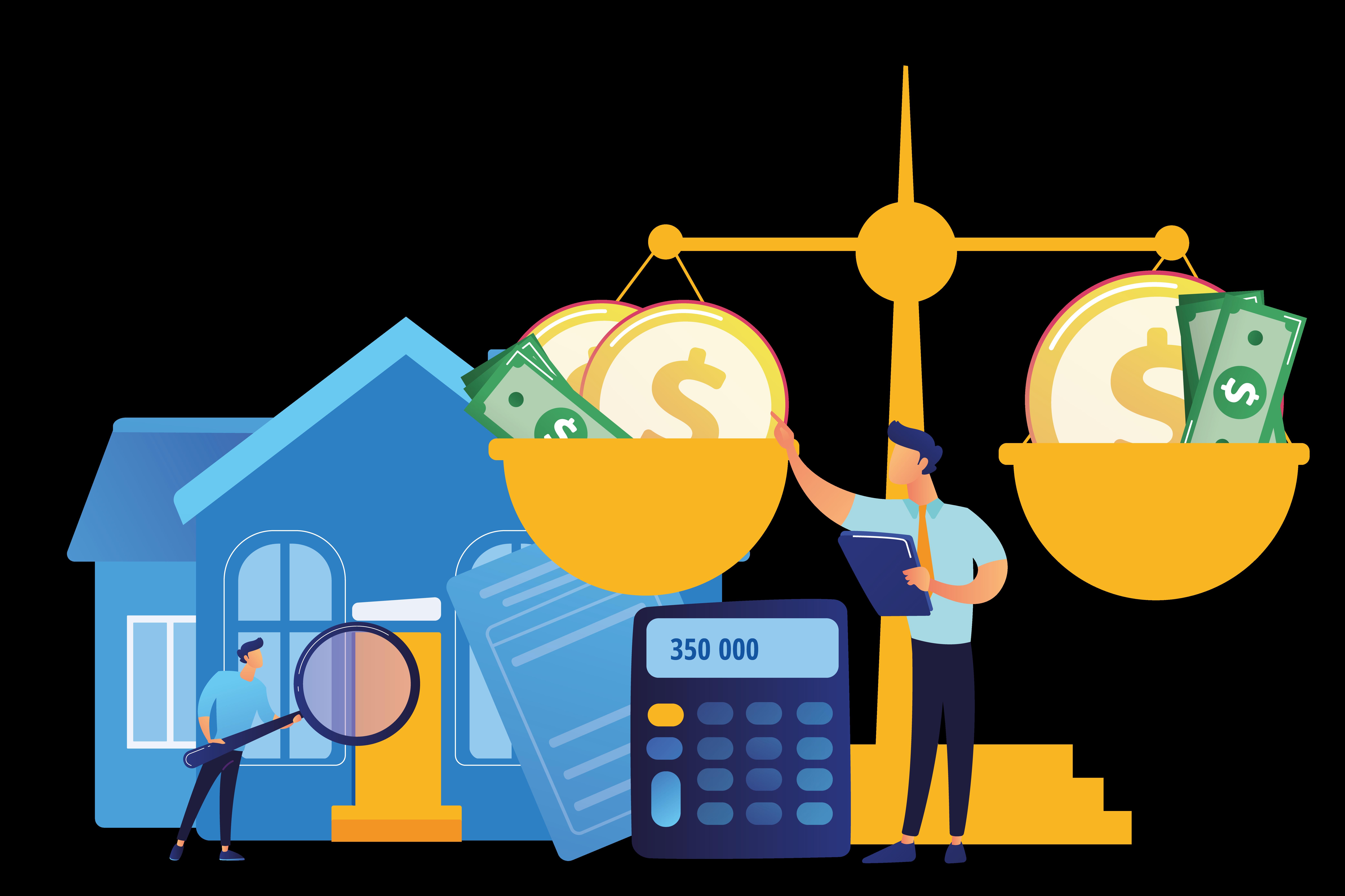 guia sobre o processo de aluguel de imóveis