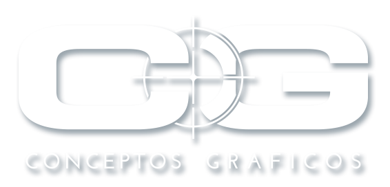 CG Conceptos Gráficos