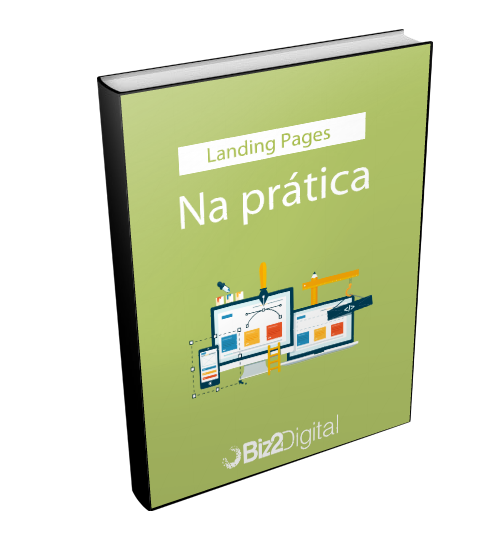 ebook Landing Pages na prática