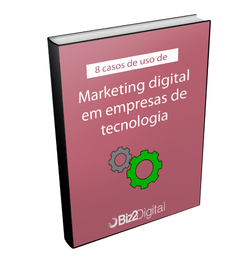 ebook marketing digital tecnologia