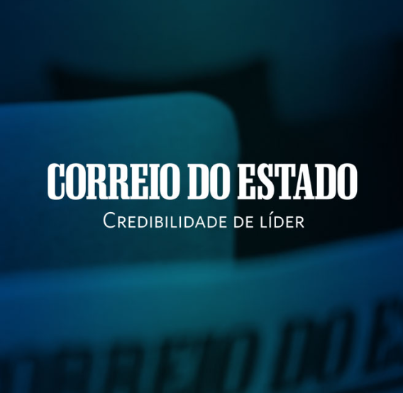 Assinatura de Jornal Correio do Estado