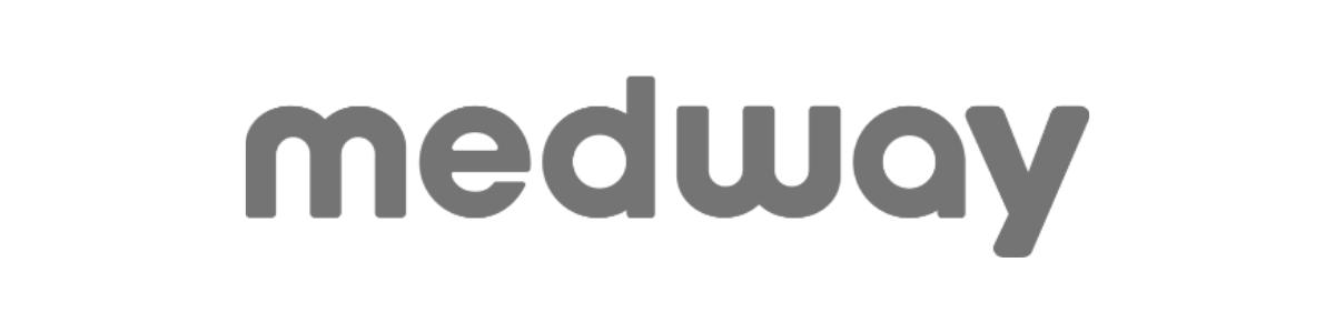 Logo da Medway