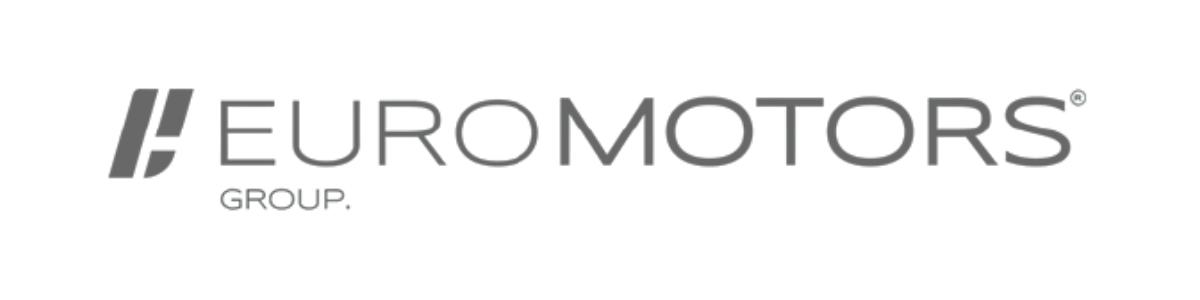 Logo da EuroMotors
