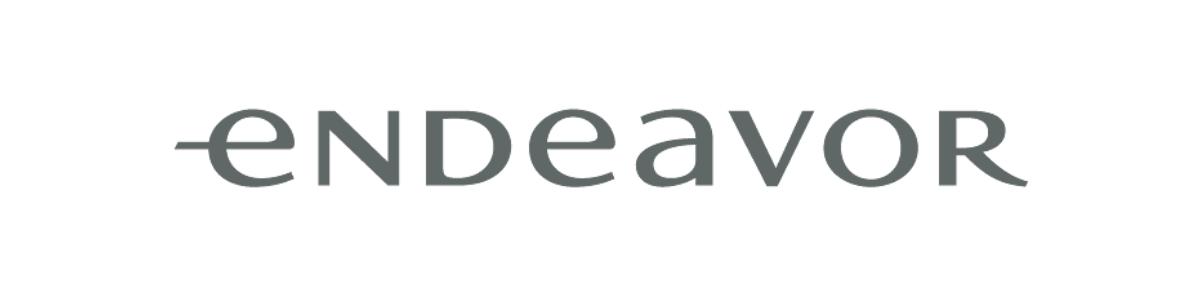 Logo da Endeavor