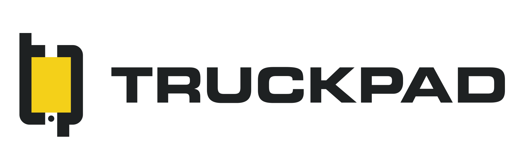 Logo TruckPad