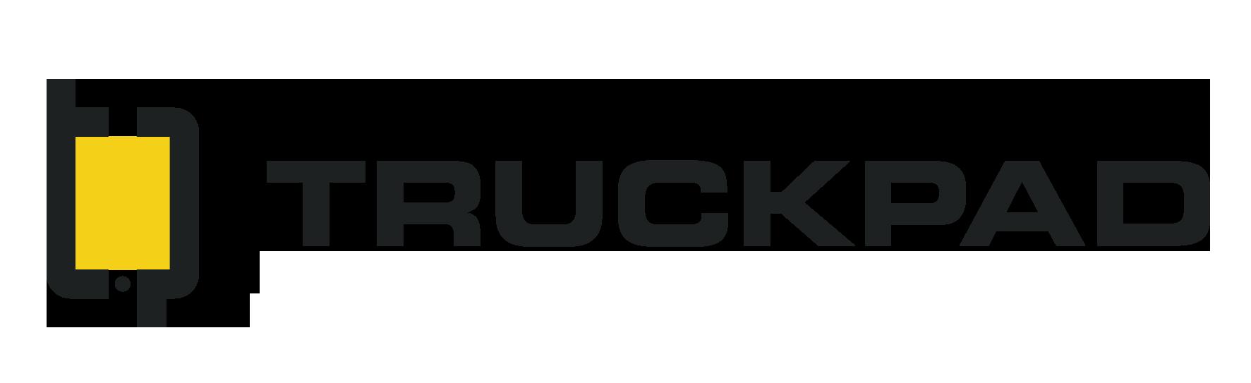 Logo TruckPad