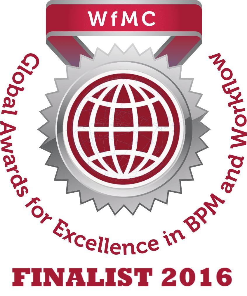 WfMC Finalist 2016