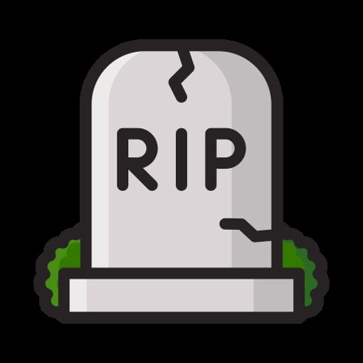 ECM morreu RIP