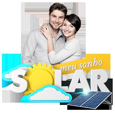 energia solar meu sonho solar