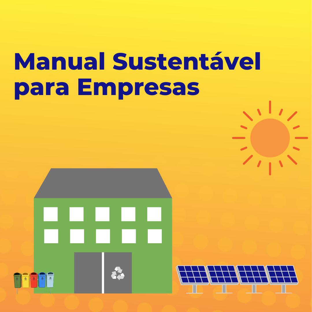 ebook gratuito manual sustentável para empresas