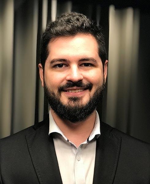 Leandro Ferreira | A23210