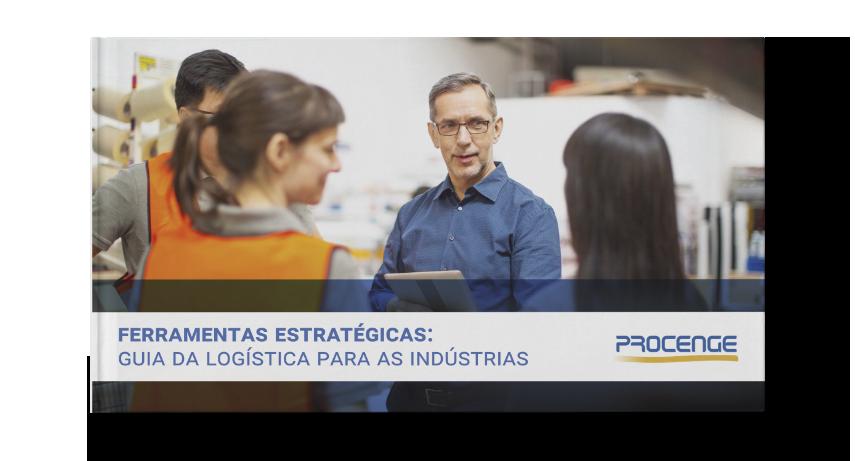 Guia da logística para as indústrias