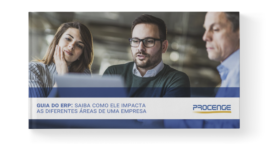 Guia do ERP: saiba como ele impacta as diferentes áreas de uma empresa