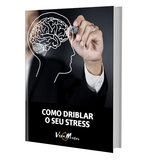 Ebook Como Driblar o seu Stress