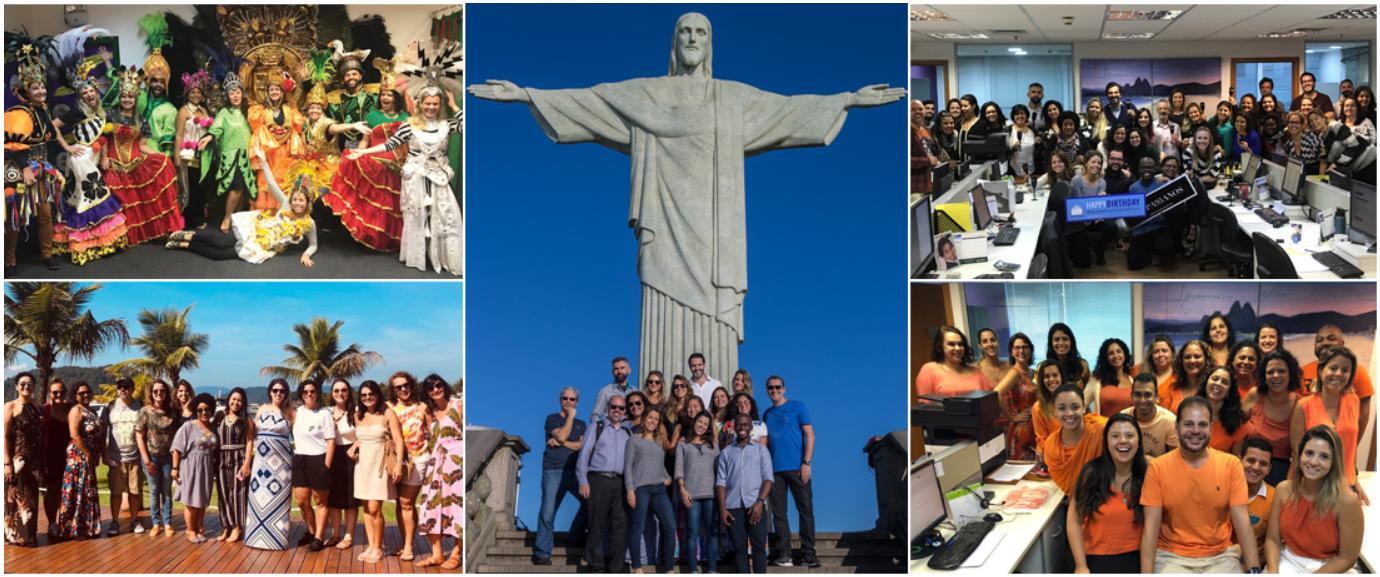 Melhores Hotéis do Rio de Janeiro