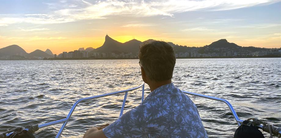 Carioca No Mundo
