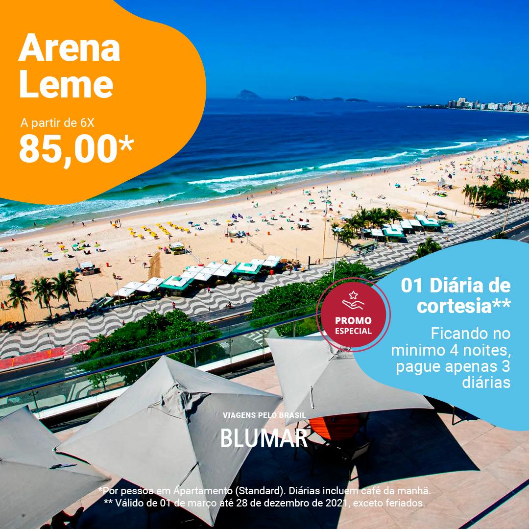 Arena Leme