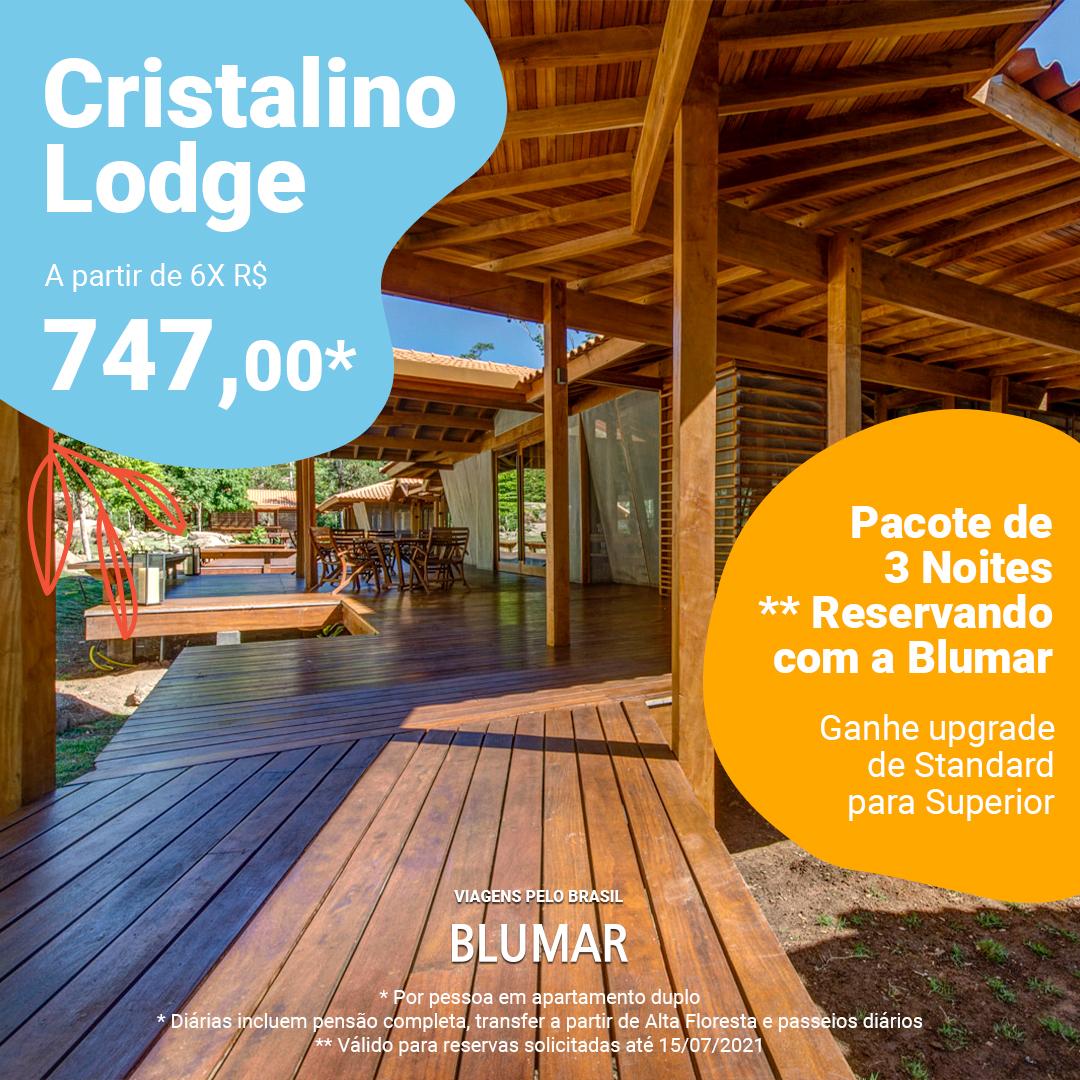 Cristalino Lodge