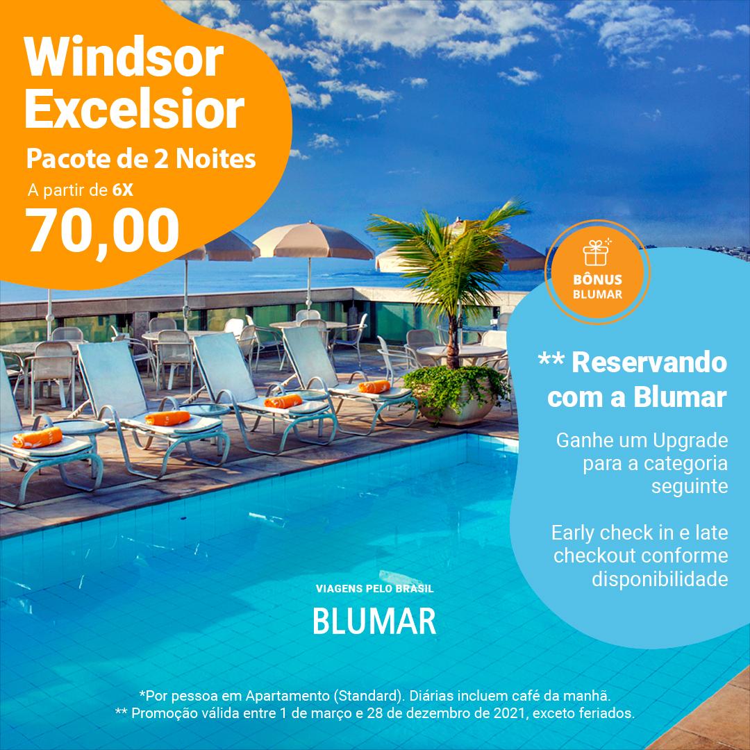 Windsor Excelsior