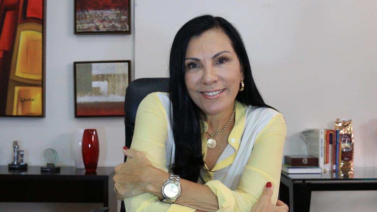 Denise Lustri - CEO da Cohros