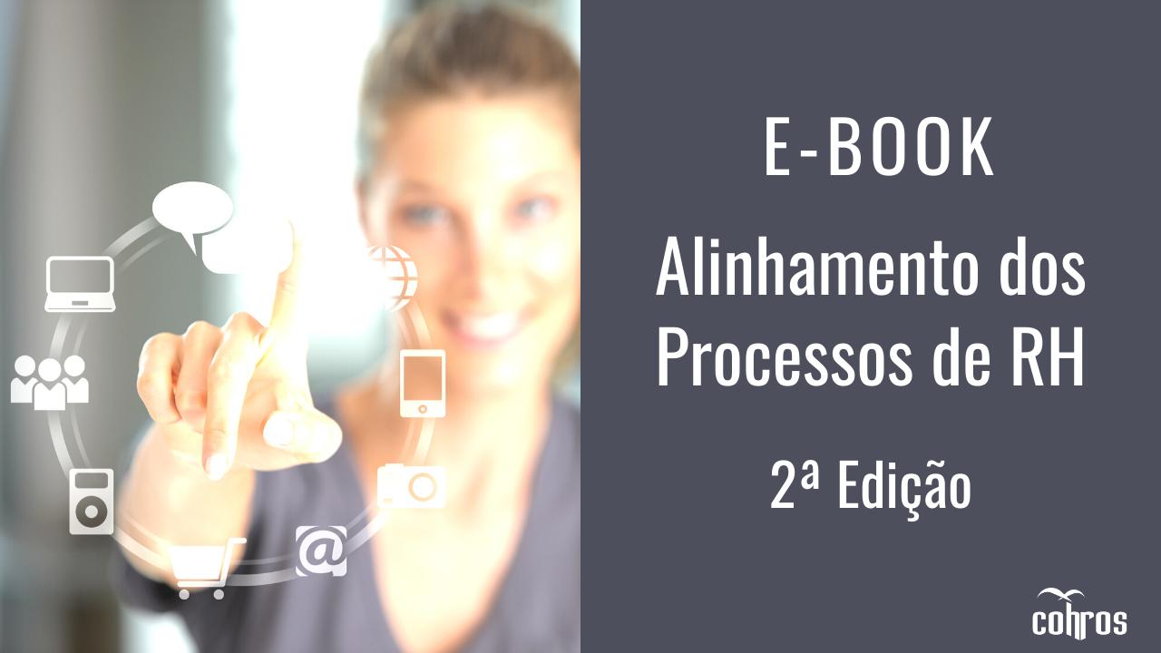 Cohros EBook Processos RH