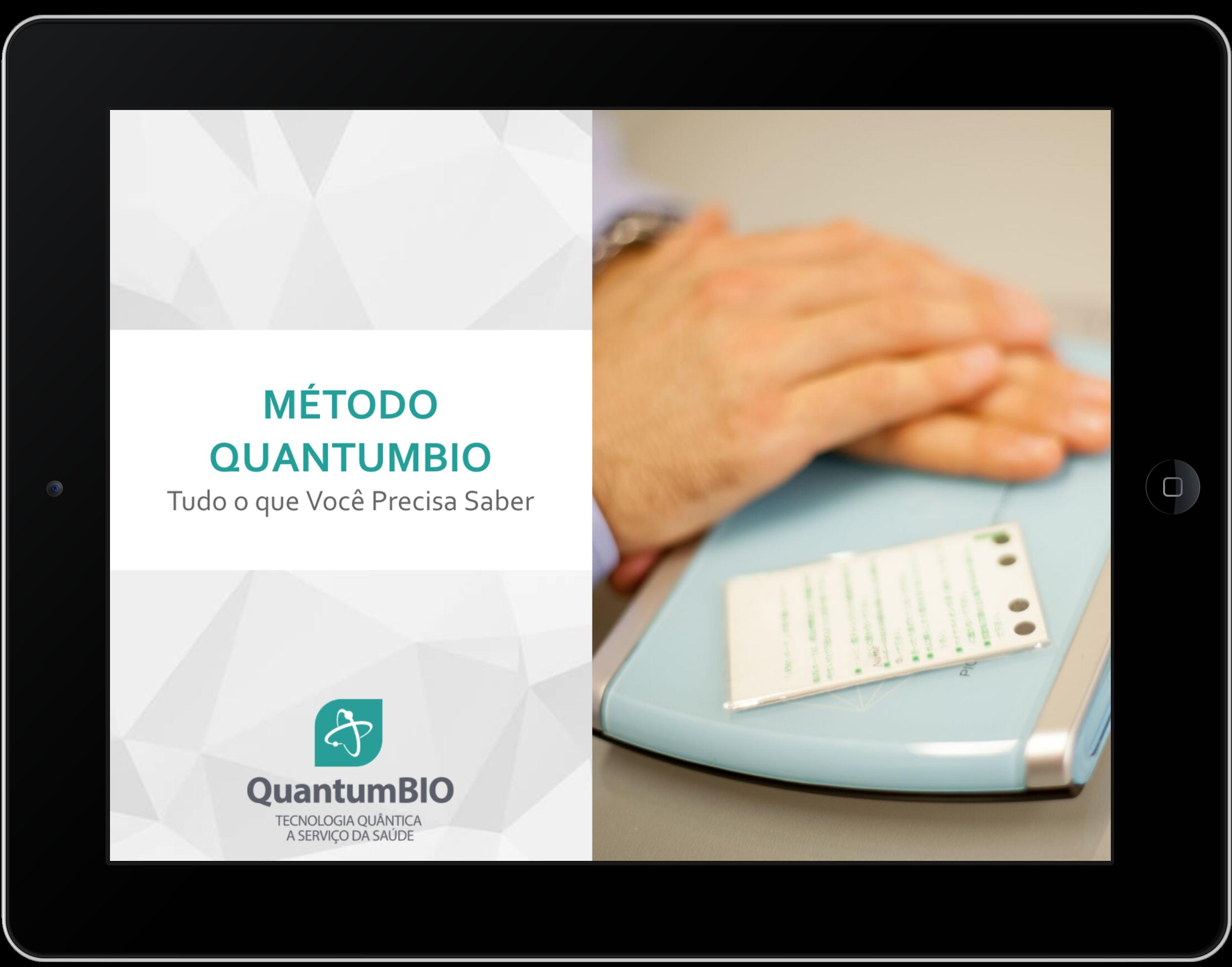 Método QuantumBIO