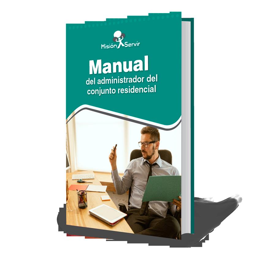 Manual administradores del conjunto residencial - Misión Servir