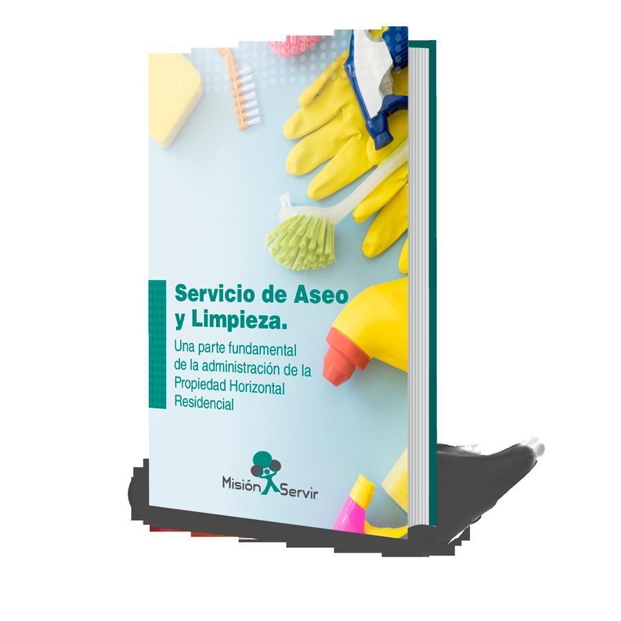 Servicio de Aseo y Limpieza en Propiedad Horizontal - Misión Servir