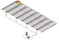 calculo sprinkler grid para galpão industrial
